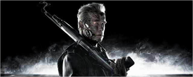 O Exterminador do Futuro: Gênesis é a maior estreia da semana