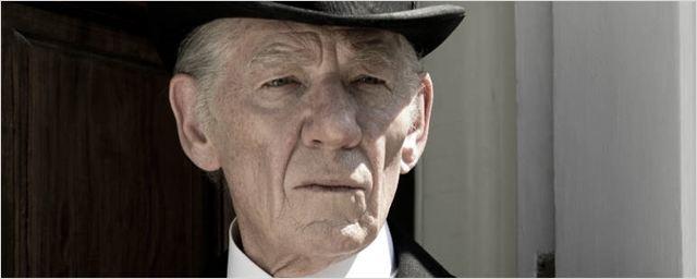 Mr. Holmes, com Ian McKellen como um Sherlock Holmes na terceira idade, ganha data de estreia no Brasil