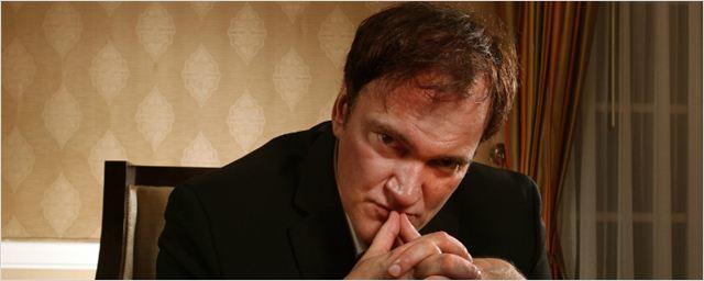 Quentin Tarantino fala sobre racismo, Os 8 Odiados, Jennifer Lawrence, Transformers, Pânico e muito mais