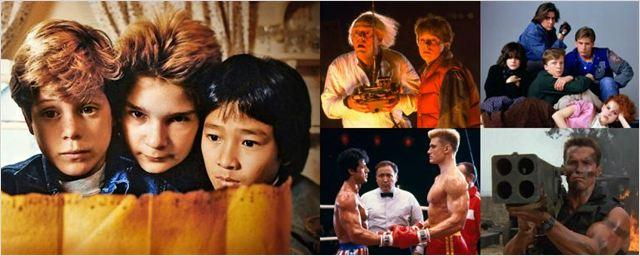 Parabéns para eles! Relembre 50 filmes que completam 30 anos em 2015