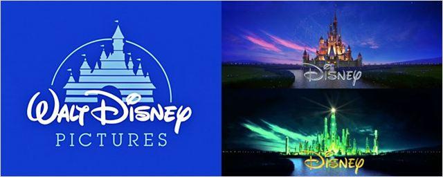 Desafio: Você reconhece estes filmes da Disney através do logo?