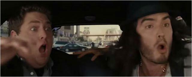 """""""Go, Go, Go!"""" Vídeo une clichês de filmes de ação"""