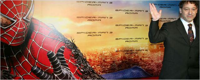 """Sam Raimi confessa que """"errou"""" em Homem-Aranha 3 e diz que adoraria nova chance na Marvel"""