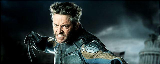 X-Men: Apocalypse terá novas cenas gravadas com o Wolverine de Hugh Jackman