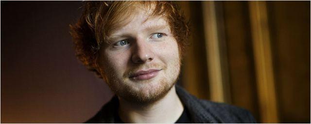 Ed Sheeran vai participar de O Bebê de Bridget Jones