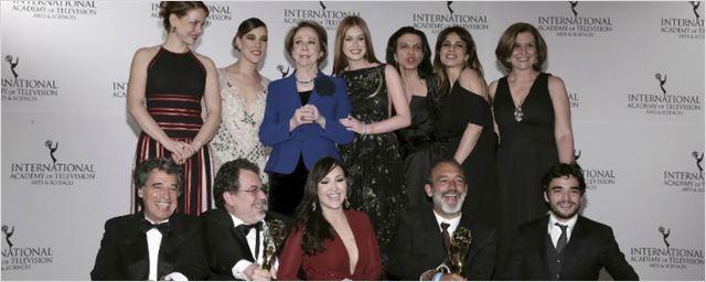 É do Brasil! Império vence o Emmy Internacional