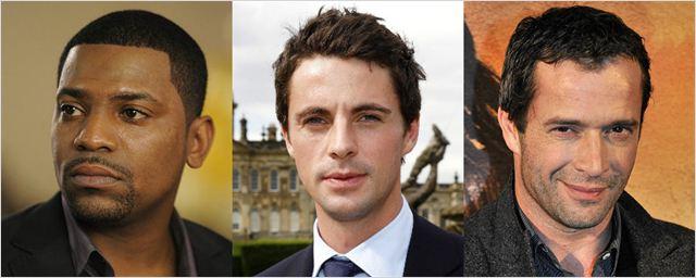 Roots: Mekhi Phifer, Matthew Goode, James Purefoy e mais são anunciados no remake de Raízes