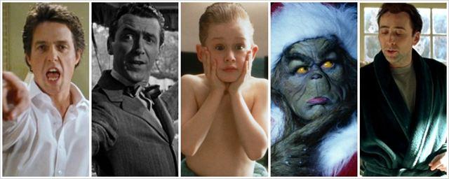 Top 5: Filmes para ver com a família no Natal
