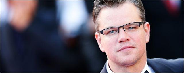 Matt Damon divulga novos detalhes sobre o enredo de Bourne 5