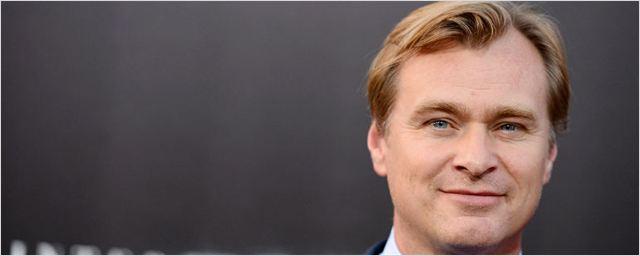 Novo filme de Christopher Nolan pode ser ambientado na Segunda Guerra Mundial