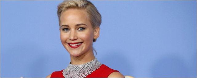 Jennifer Lawrence vai estrelar o próximo filme de Darren Aronofsky