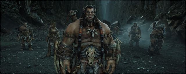 Warcraft - O Primeiro Encontro de Dois Mundos ganha novo comercial de TV