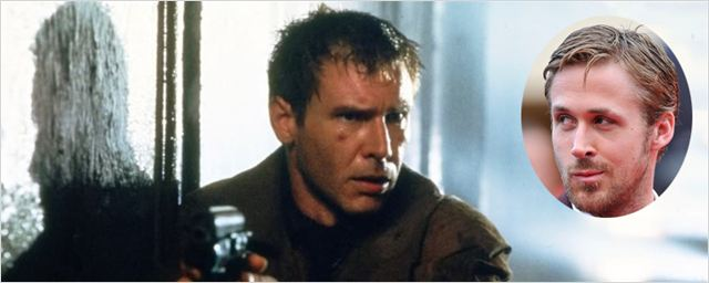 Filmagens de Blade Runner 2 vão começar em julho