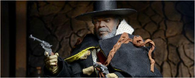 Os Oito Odiados ganha linha de bonecos colecionáveis - vem ver!
