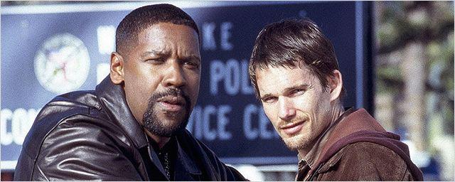 Training Day: CBS encomenda piloto da série baseada no premiado filme Dia de Treinamento