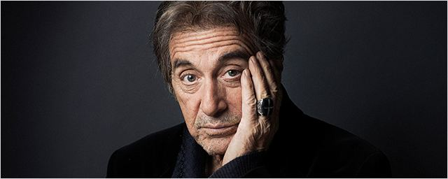 Al Pacino e ator indicado ao Oscar por Capitão Phillips se juntam ao drama Where the White Man Runs Away