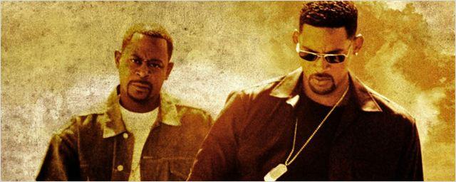 Will Smith confirma retorno em Bad Boys 3 ao lado de Martin Lawrence