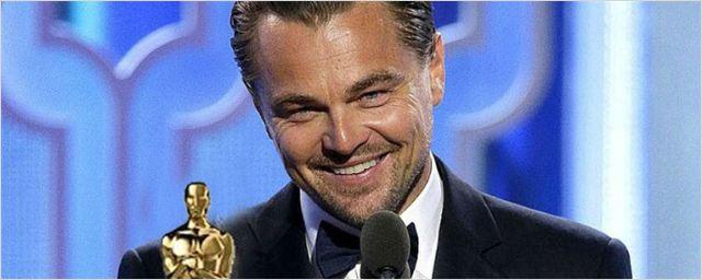 Top 5: Motivos pelos quais Leonardo DiCaprio NÃO precisa do Oscar