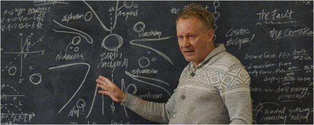 Stellan Skarsgård informa: nada de Erik Selvig em Thor 3