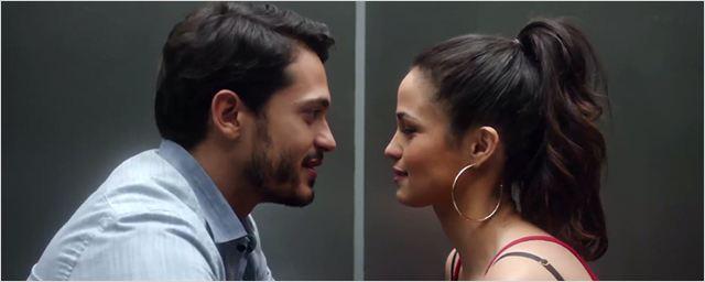Exclusivo: Cena inicial de Apaixonados tem encontro amoroso e canção de Daniela Mercury