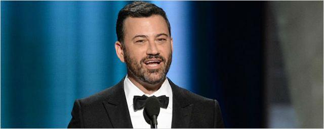 Confirmado! Jimmy Kimmel vai apresentar o Emmy 2016