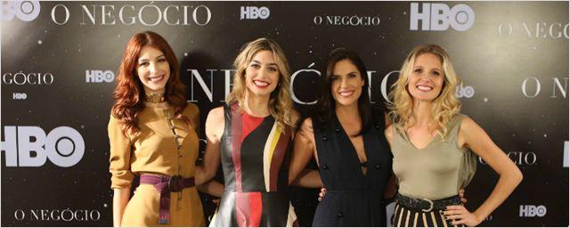 O Negócio: Nós já vimos o começo da terceira temporada e encontramos o elenco!