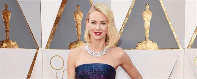 Naomi Watts será protagonista de Gypsy, nova série da Netflix