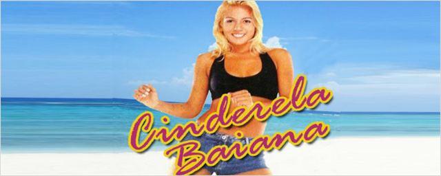 Carla Perez faz piada e responde se Cinderela Baiana vai entrar no catálogo da Netflix