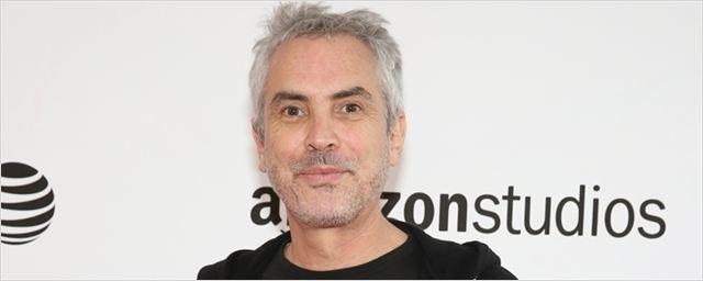 Alfonso Cuarón está auxiliando Andy Serkis na pós-produção de Jungle Book: Origins