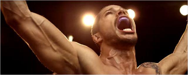 Saiu o trailer da biografia Mais Forte que o Mundo - A História de José Aldo