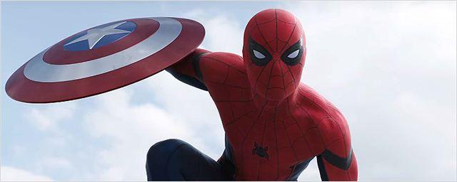 Marvel terá total controle criativo sobre o novo filme do Homem-Aranha