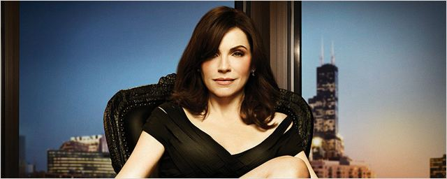 Julianna Margulies promete um final impactante para a série The Good Wife