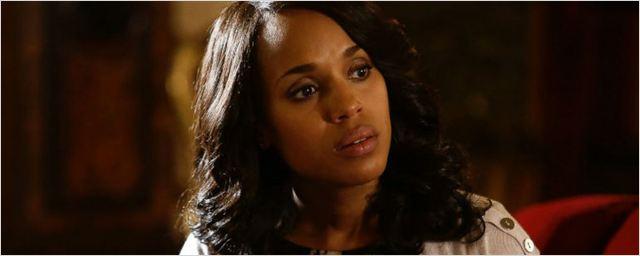 Scandal: Sexta temporada pode ser adiada por causa da gravidez de Kerry Washington
