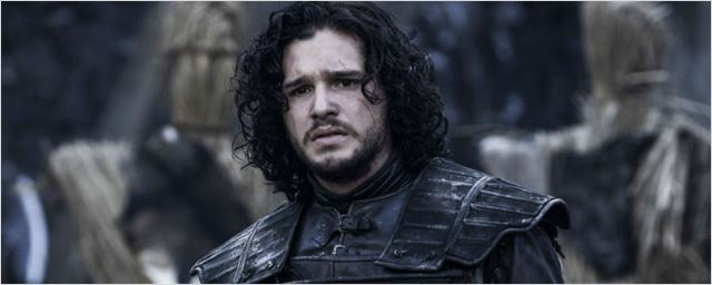 Kit Harington pede desculpas por ter mentido para fãs de Game of Thrones