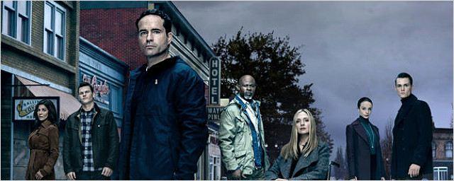 Conheça o elenco da segunda temporada de Wayward Pines
