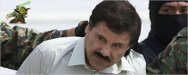 Série sobre o traficante El Chapo, para o History criador de Narcos fará