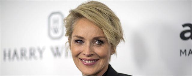Sharon Stone revela que irá participar de filme da Marvel