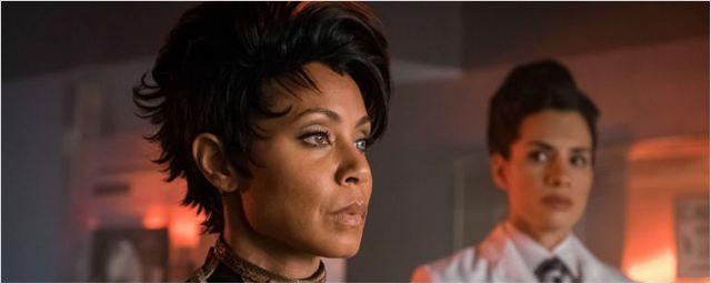 Gotham: Novas fotos mostram o retorno de Jada Pinkett Smith