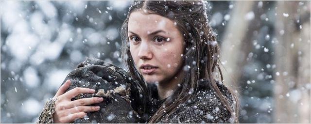 Hannah Murray, a Gilly de Game Of Thrones, negocia para estrelar filme de Kathryn Bigelow