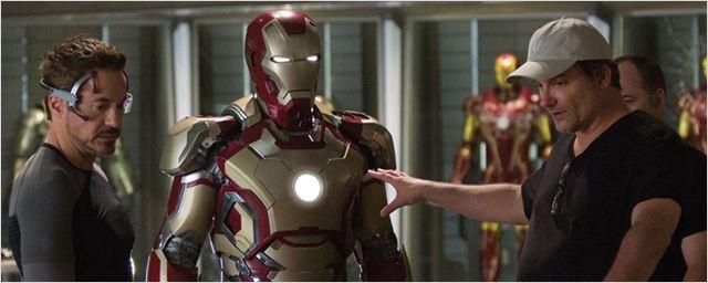 Marvel barrou vilã mulher em Homem de Ferro 3, afirma diretor