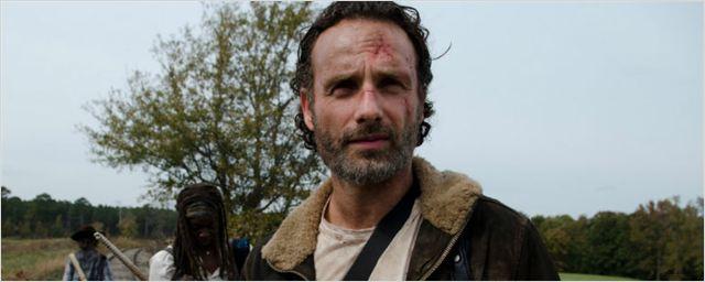 Rick algum dia vai morrer em The Walking Dead? Criador comenta