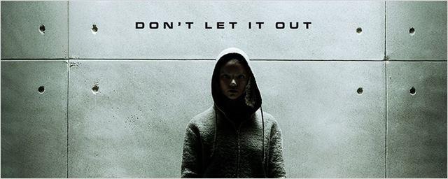Kate Mara encontra uma perigosa inteligência artificial no primeiro teaser de Morgan
