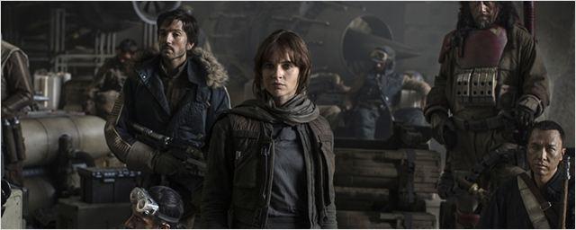 Rogue One - Uma História Star Wars terá 40% de suas cenas refilmadas, diz site