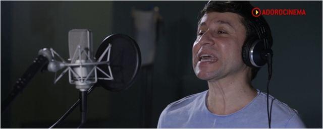 Exclusivo: Tadeu Mello revela como encontrou a voz do atrapalhado Sid para A Era do Gelo