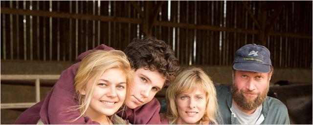 Comédia francesa A Família Bélier será refilmada em Hollywood