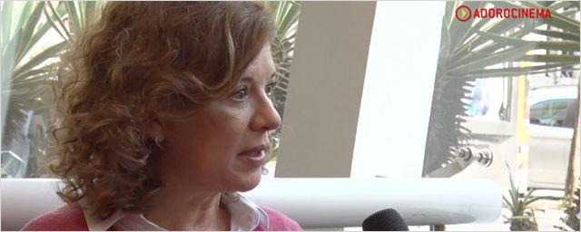 """Exclusivo: """"Campo Grande representa a situação atual do país"""", afirma a atriz Carla Ribas"""