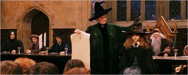 Descubra quais são as Casas de Hogwarts dos atores de Harry Potter