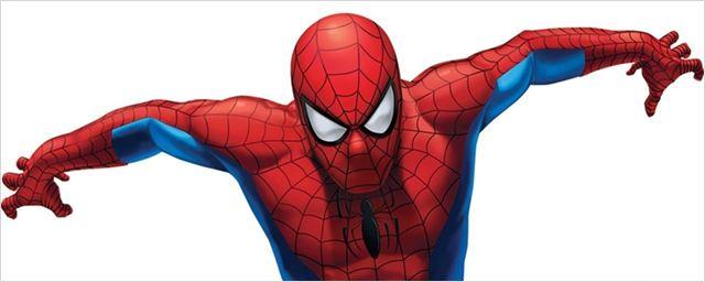 Animação do Homem-Aranha encontra diretor