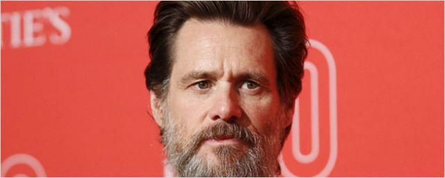Jim Carrey vai estrelar novo filme de terror de Eli Roth