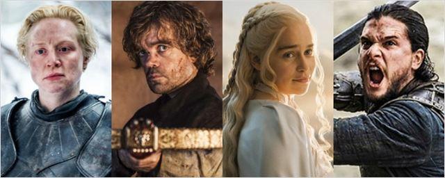 Qual personagem de Game of Thrones combina com o seu signo?